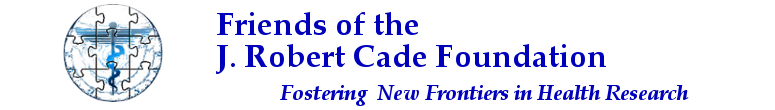 Friends of J. Robert Cade Foundation